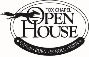 2016 Open House Logo-BW